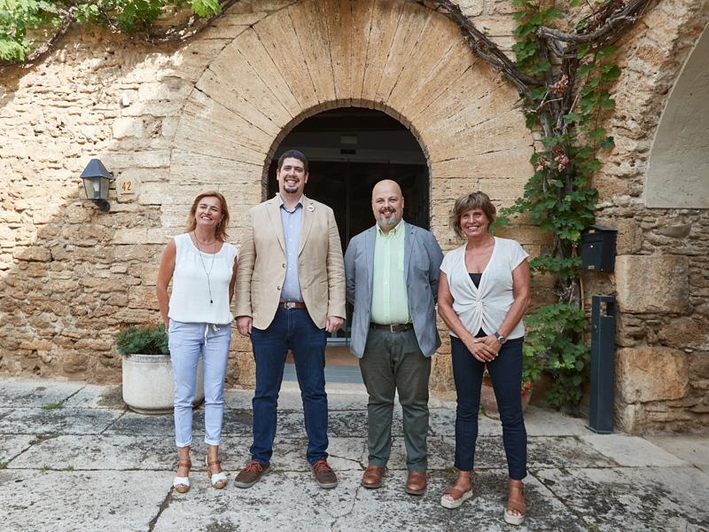 Foto 3 : Ajuntament de Porqueres