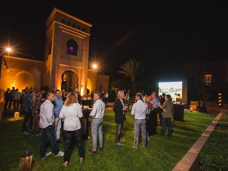 Foto 7: L'oferta de golf de la Costa Brava es promociona a la principal fira professional de golf internacional, la IGTM<br>