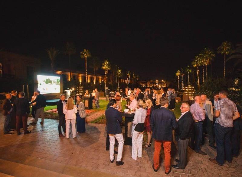 Foto 8: L'oferta de golf de la Costa Brava es promociona a la principal fira professional de golf internacional, la IGTM<br>