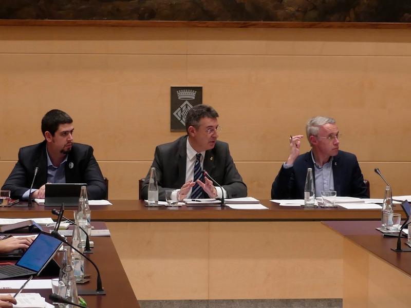 Foto : <p>La Diputaci&oacute; de Girona aprova les bases de diverses subvencions en mat&egrave;ria d&rsquo;habitatge i medi ambient</p>