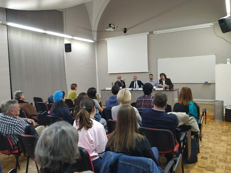 Foto 2 : <p>L&rsquo;exposici&oacute; &laquo;Mig Europa cau. Impressions de Josep Pla sobre la Gran Guerra&raquo; arriba a Girona</p>