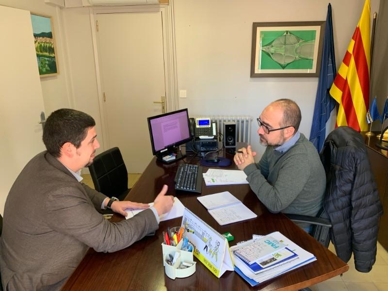 Foto 2 : Ajuntament de Sarrià