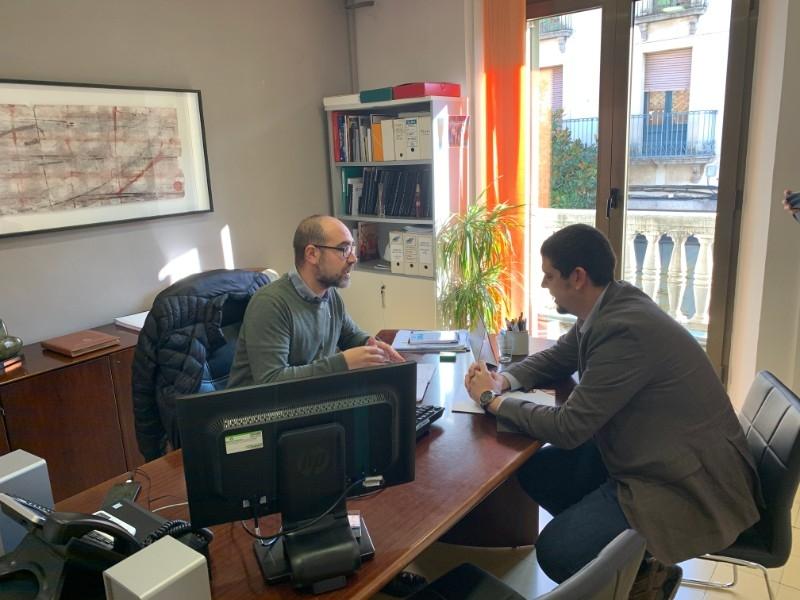 Foto 5: Ajuntament de Sarrià