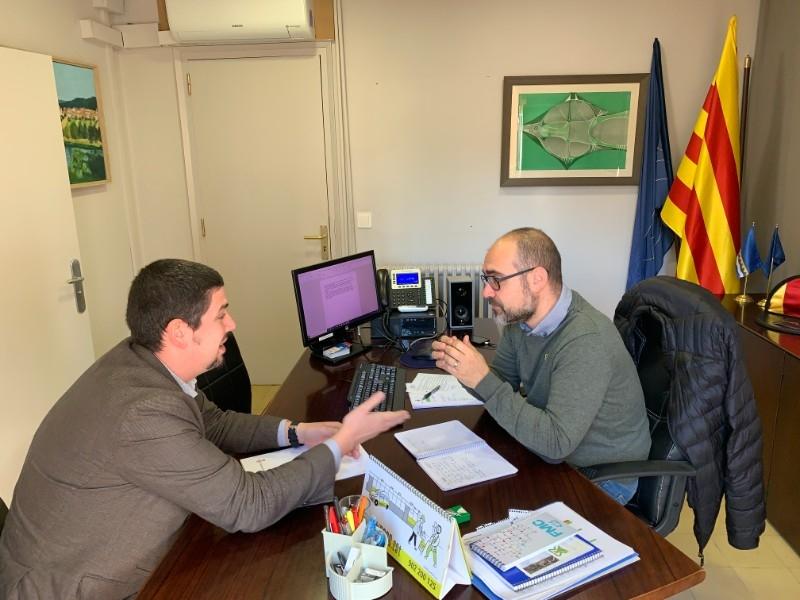 Foto 6: Ajuntament de Sarrià