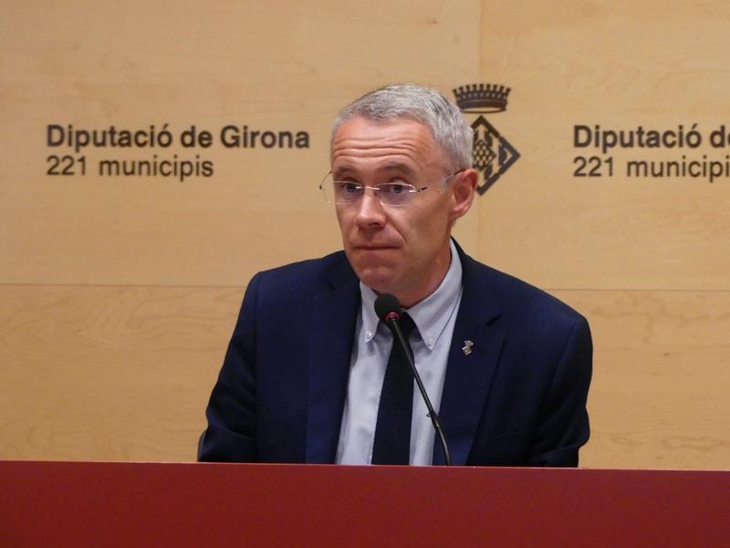 Foto 3 : La desena edició de la Biennal d'Art de Girona premia 'In Limbus Melita' i 'La emancipación del Lord'<br>