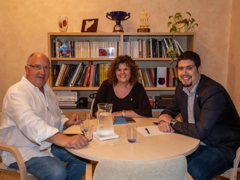 Foto 6: Consell Comarcal Garrtoxa - Olot