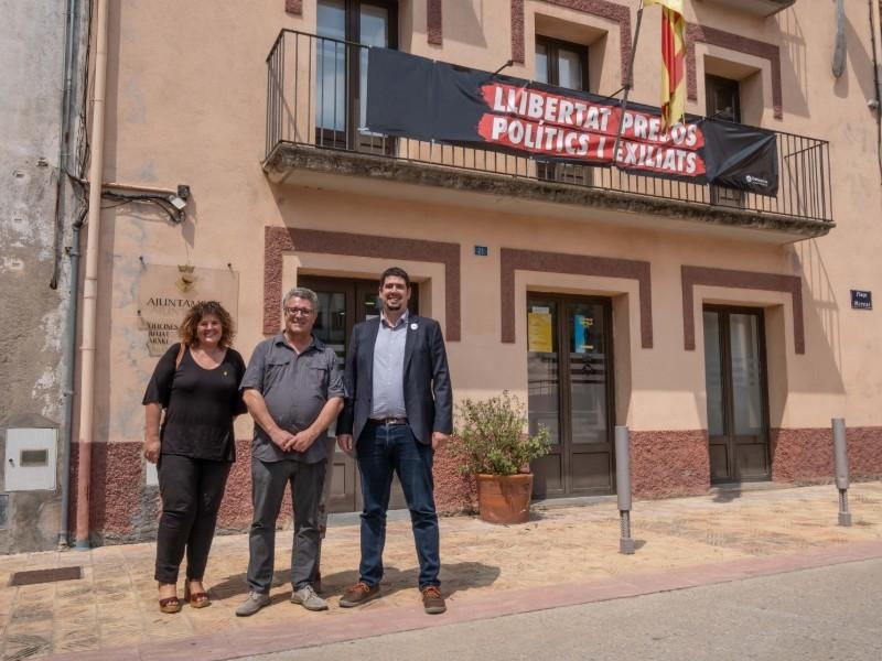 Foto 9: Ajuntament de Tortellà
