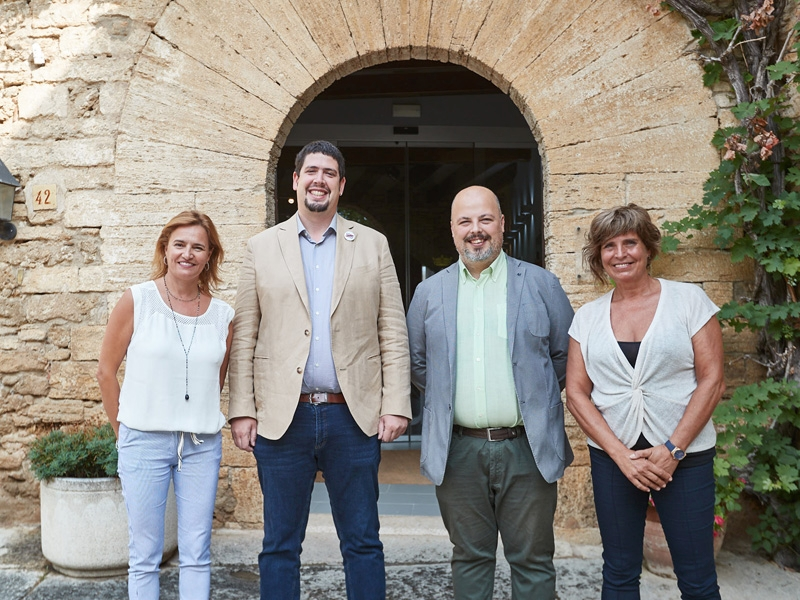 Foto 4: Ajuntament de Porqueres