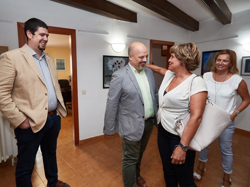 Foto 2 : Ajuntament de Porqueres