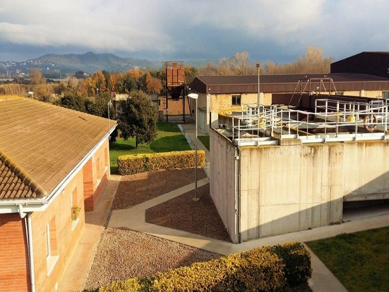Foto 1 : <p>El Consorci de la Costa Brava obre la licitació del servei d'explotació, conservació i manteniment dels sistemes d'abastament d'aigua en alta</p>