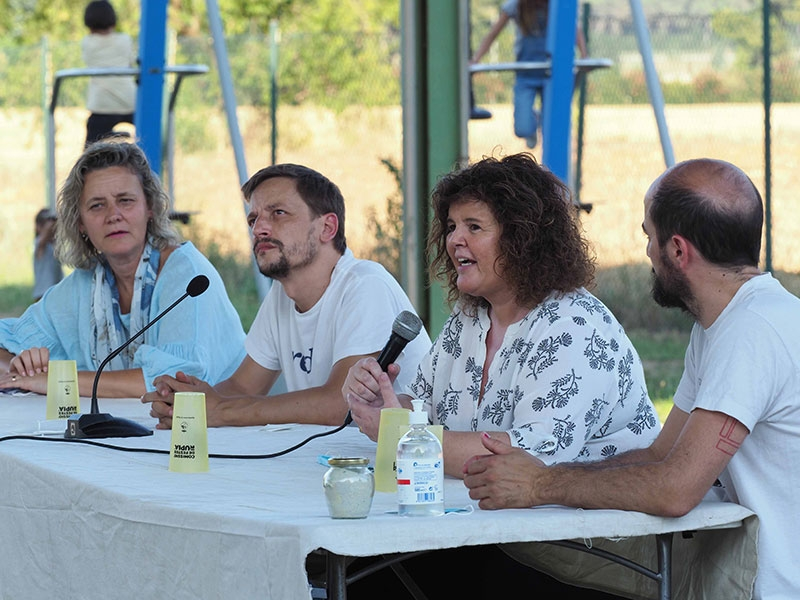 Foto : <p>La Diputació de Girona impulsa la creació de comunitats locals d'energia als municipis gironins</p>