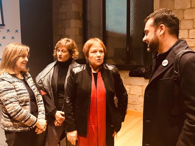 Foto 4: <p>La iniciativa &laquo;Edificis positius&raquo; arriba a les comarques gironines</p>