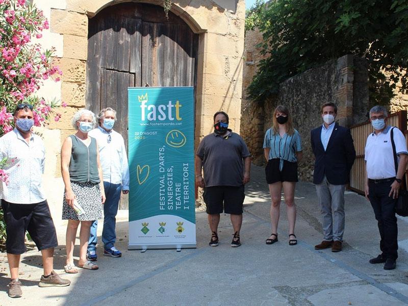 Foto : <p>El Festival FASTT presenta la seva programació d'enguany, concentrada en un sol dia per la COVID-19</p>