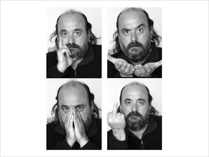 """Foto : <p>INSPAI presenta l'exposició """"Pep Iglésias. Anacronismes: 1978-2009"""" al Festival Imaginària del 2020</p>"""
