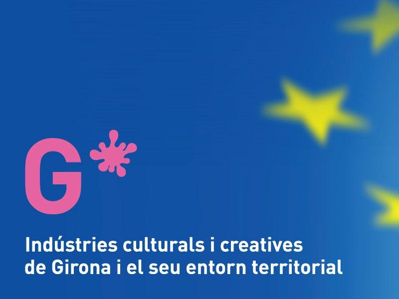 Foto : Projecte europeu per impulsar el sector cultural i creatiu com a eix de desenvolupament social i econòmic de les coma