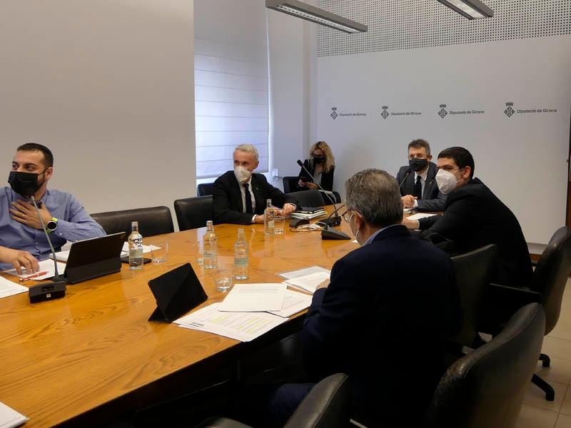 Foto : El darrer ple de l'any aprova el Pla de Serveis d'Assistència en Participació Ciutadana, Bon Govern i Transparència d