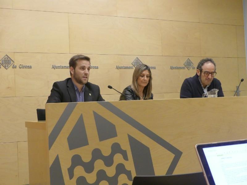 Foto 3 : La ciutat de Girona acollirà la primera edició de la fira sectorial Àgora Dolça