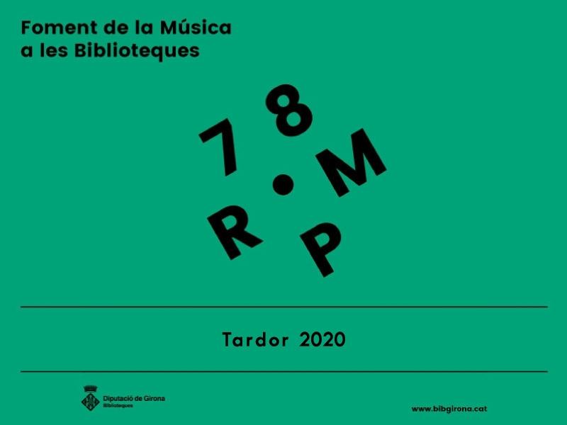 Foto : El projecte «78 RPM. Foment de la Música a les biblioteques» de la Diputació de Girona reprèn la programació