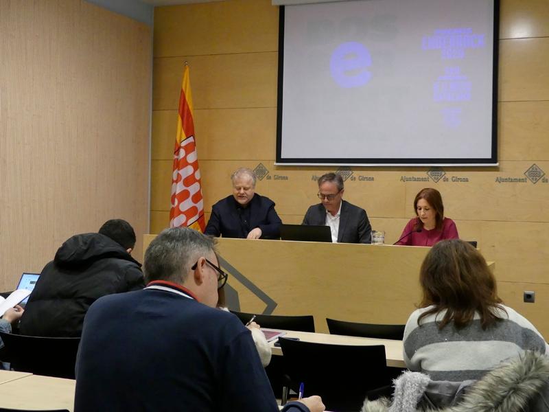 Foto : Autoria: Ajuntament de Girona<br>