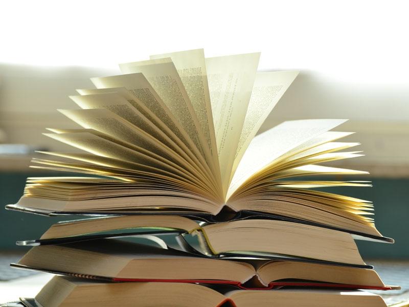 Foto : <p>Un milió d'euros per a la compra de llibres, documents sonors i audiovisuals per a les biblioteques gironines</p>