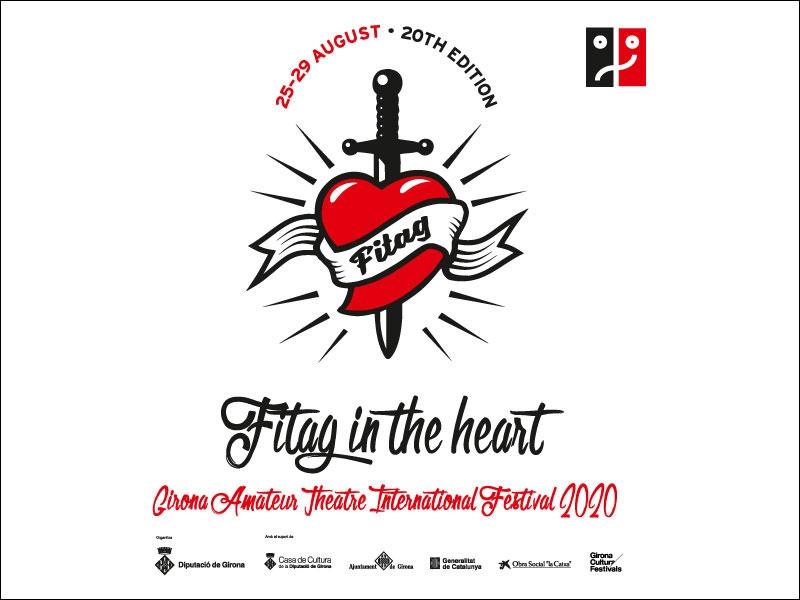 Foto : <p>El Festival Internacional de Teatre Amateur de Girona arriba a les vint edicions</p>
