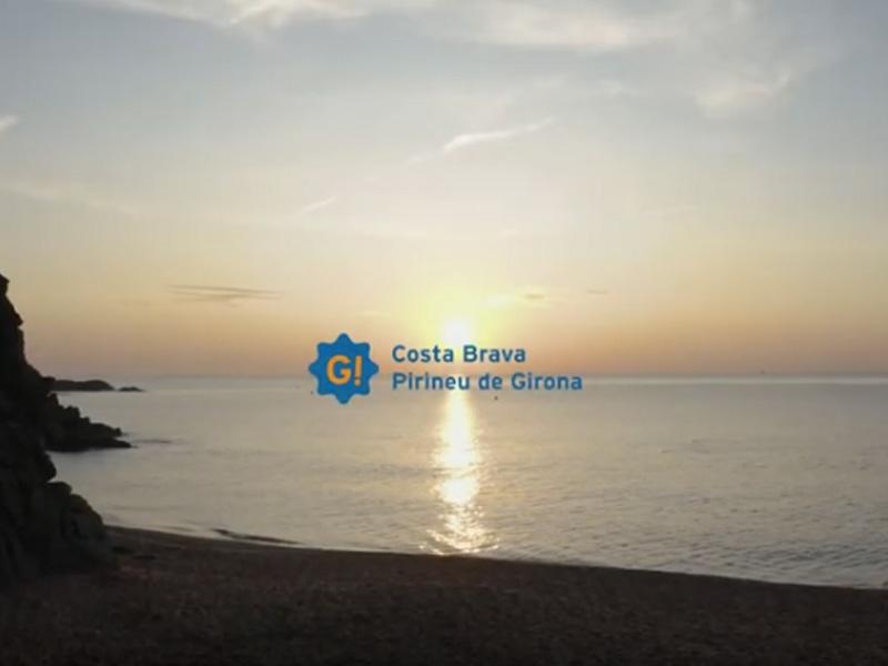 Foto : <p>Mesures extraordinàries del Patronat de Turisme Costa Brava Girona per pal·liar els efectes de la COVID-19 en el sector</p>