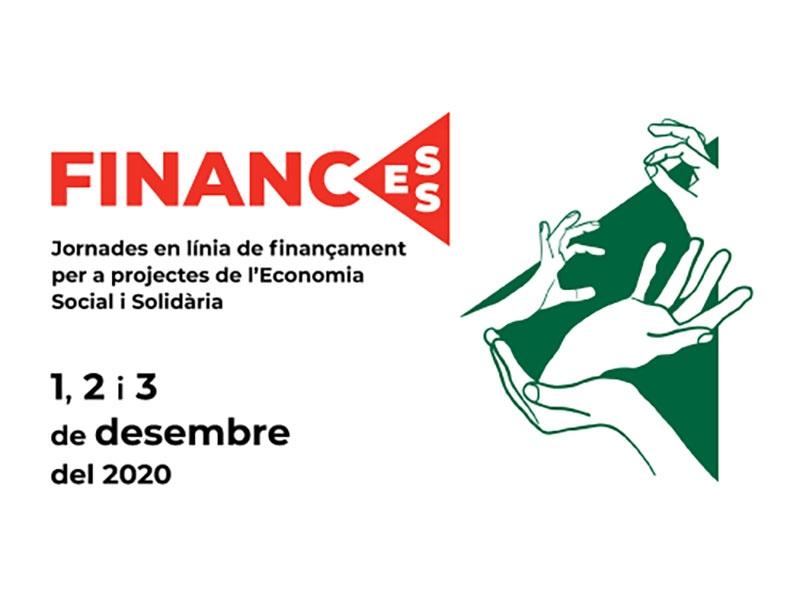 Foto : La Diputació de Girona i l'Ateneu Cooperatiu Terres Gironines impulsen «FinancESS», unes jornades de finançament per