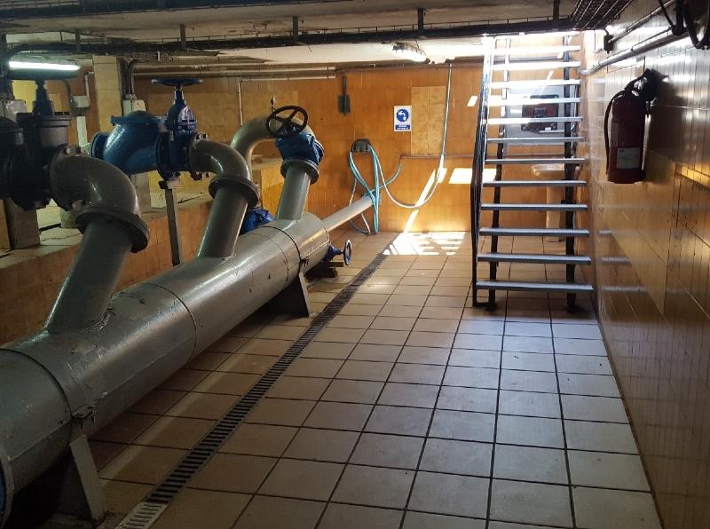 Foto 5: <p>El Consorci de la Costa Brava i l&#39;ACA signen diversos convenis per millorar el sanejament de les aig&uuml;es residuals en tres comarques gironines</p>
