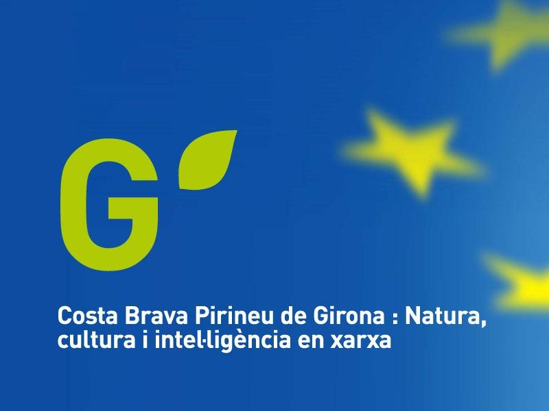 Foto : <p>«Natura, cultura i intel·ligència en xarxa»</p>