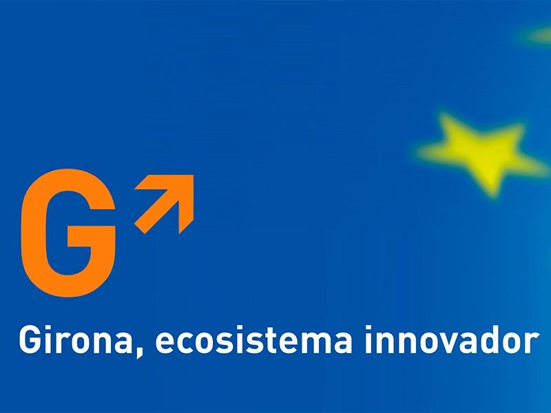 Foto : <p>«Girona, ecosistema innovador», el programa europeu per impulsar la competitivitat del teixit empresarial gironí</p>