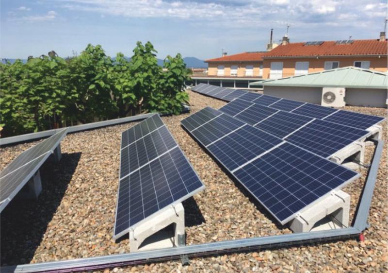 Foto : <p>La Diputació destina 2,3 milions d'euros a executar 387 accions per millorar l'eficiència energètica a les comarques gironines</p>