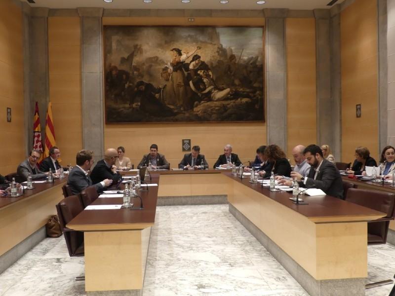 Foto : <p>La Diputaci&oacute; de Girona crea el Servei de Desenvolupament Sostenible</p>