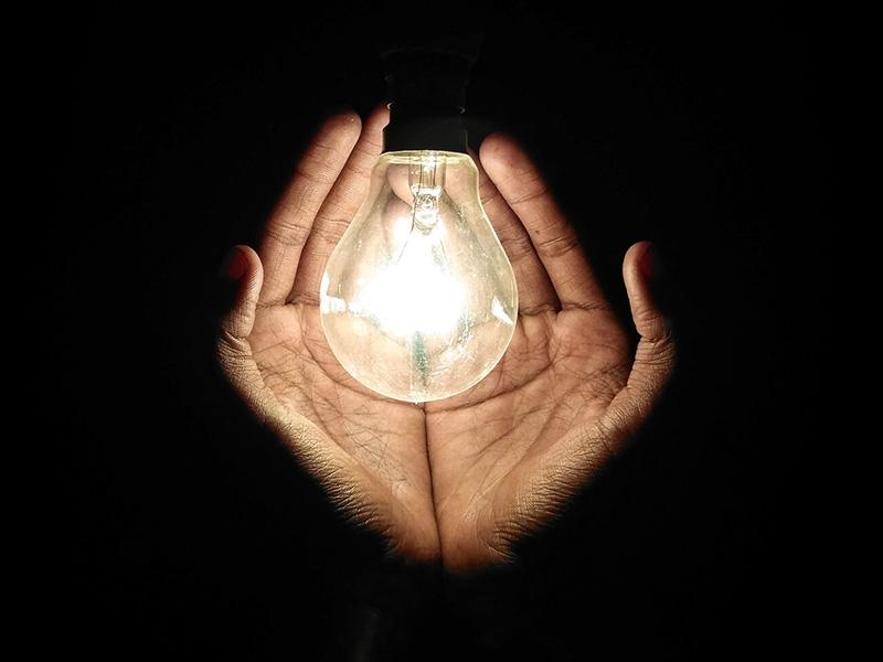 Foto : <p>Declaració conjunta de la taula per abordar la pobresa energètica</p>