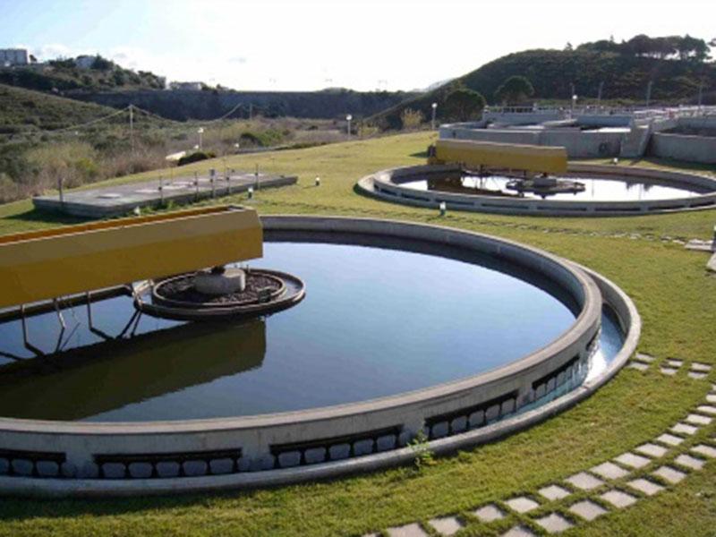 Foto : El Consorci de la Costa Brava adjudica el servei de sanejament d'aigua en alta per als propers tres anys