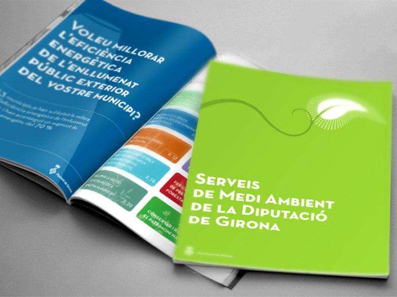 Foto : <p>El Servei de Medi Ambient publica un catàleg de serveis mitjançant el qual ofereix suport administratiu i tècnic als ajuntaments</p>