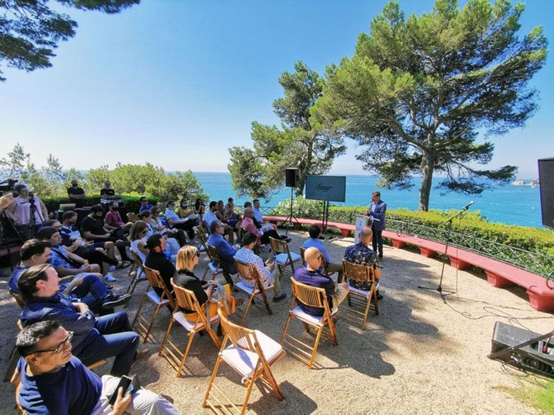 Foto : <p>Som de Mar, el nou festival d'estiu de la Costa Brava</p>