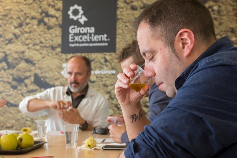 Foto : <p>El segell de qualitat agroalimentària 'Girona Excel·lent' de la Diputació de Girona s'obre a nous sectors</p>