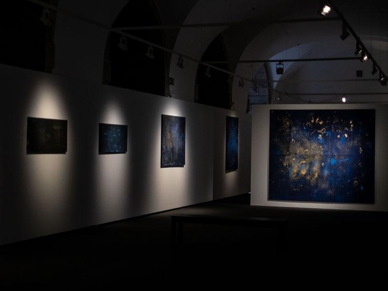 Foto : <p>La convocatòria del programa Exposicions Viatgeres, a la qual es poden presentar els artistes gironins, es prorroga fins al 30 de juny</p>