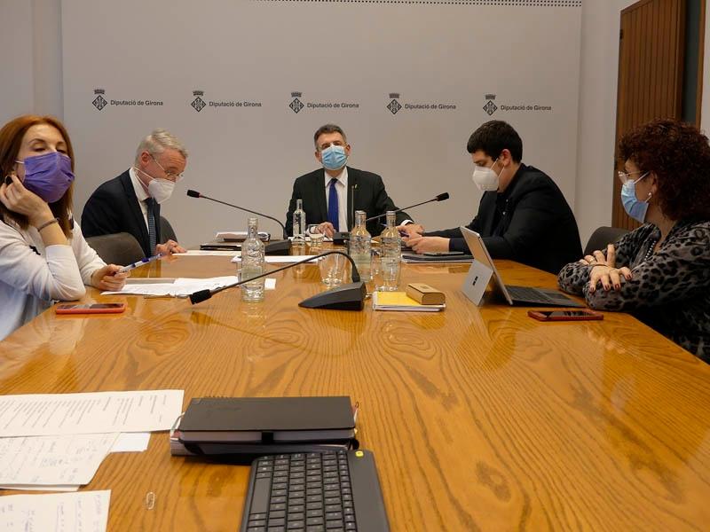 Foto : Llum verda a les subvencions per fomentar l'activitat física a les comarques gironines, que enguany inclouen l'esport