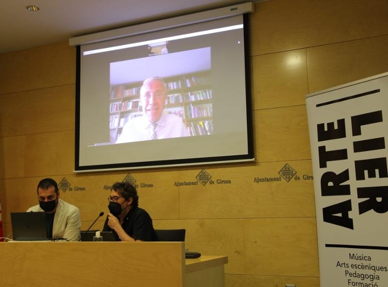 Foto : El cicle «Estiu & Jazz» promou els joves intèrprets de les comarques gironines, amb el suport de la Diputació