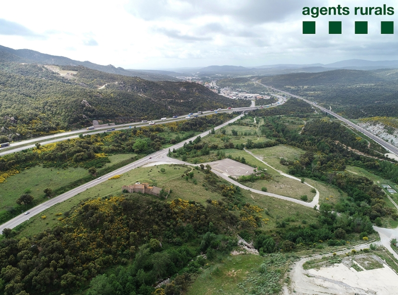 Foto : Foto: Agents Rurals