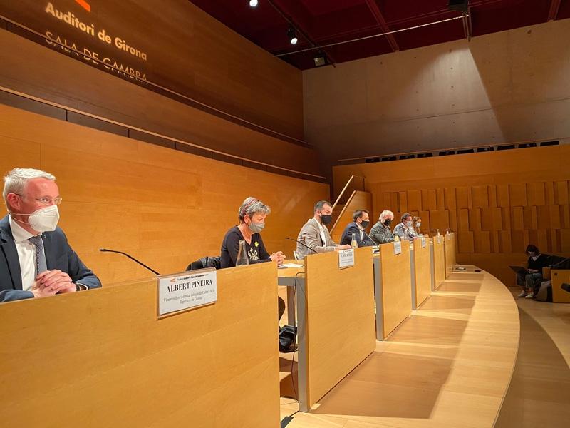 Foto : La gala dels premis Enderrock 2021 es presenta amb el suport de la Diputació de Girona