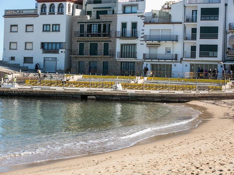 Foto : S'obre la convocatòria del Fons de Cooperació Econòmica i Local de la Diputació de Girona