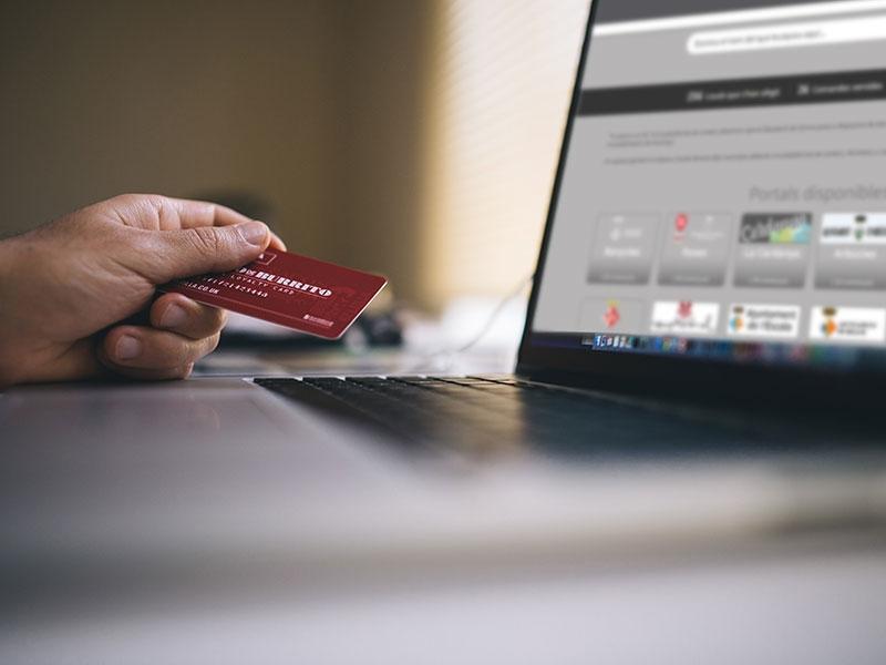 Foto : 256 establiments gironins ofereixen els seus productes a través de la plataforma de comerç en línia de la Diputació «