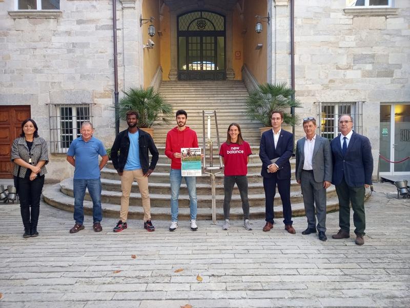 Foto : Torna el Circuit Gironí de Cros, que aplegarà atletes d'arreu de Catalunya des d'aquest mes fins al gener
