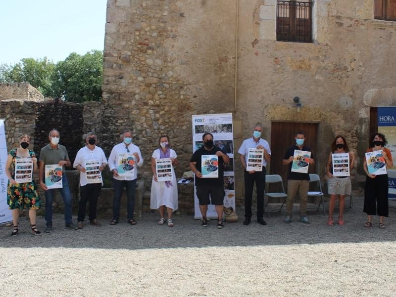 Foto : Sis micropobles de l'Alt Empordà acolliran enguany el FASTT, que durarà dos caps de setmana