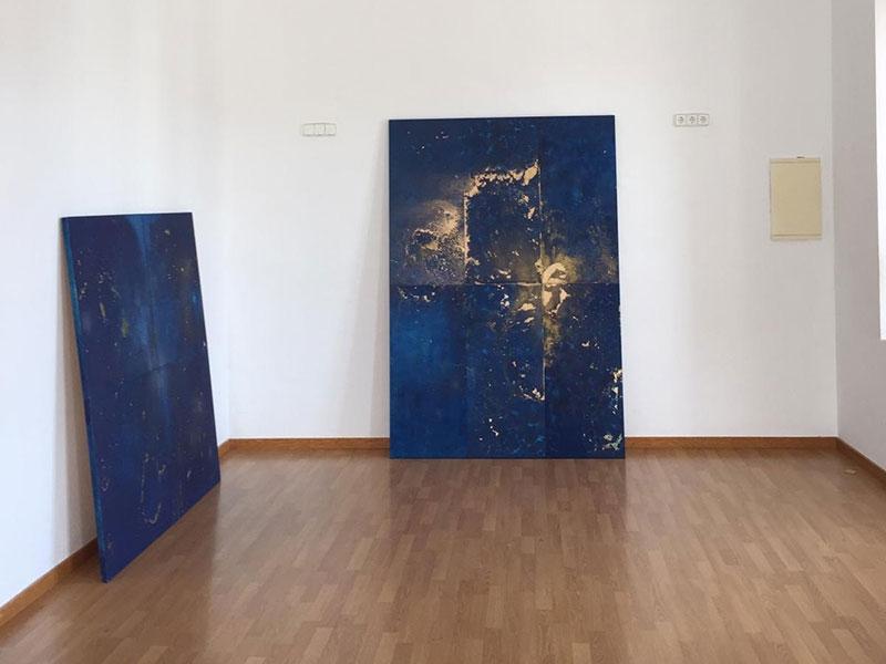 Foto : La Diputació de Girona participa en el Dia Internacional de l'Art 2021