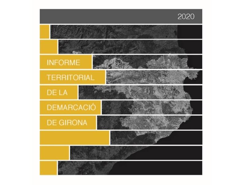 Foto : El Servei de Promoció i Desenvolupament Econòmic Local presenta l'Informe territorial de la demarcació de Girona<