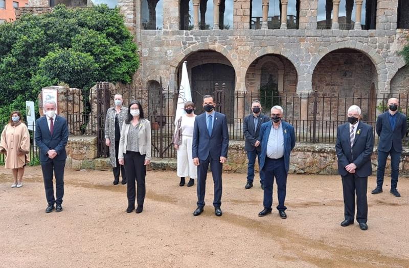 Foto : Fotos: Ajuntament de Sant Feliu de Guíxols