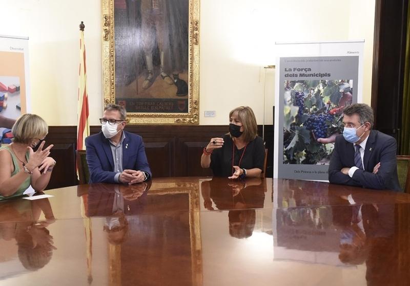 Foto : Fotos: S. Iglesias / Diputació de Lleida